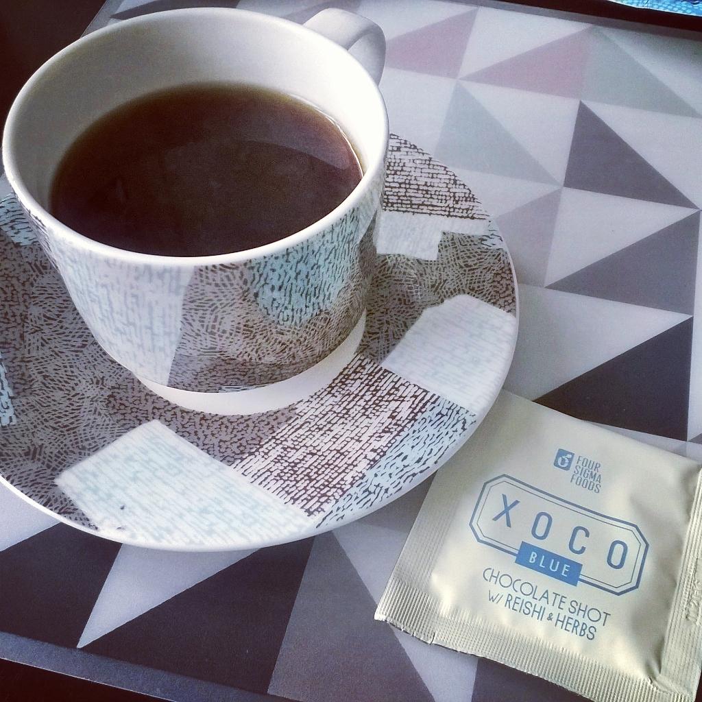 Kaakaokahvi